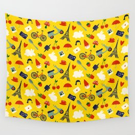 Amelie Wall Tapestry