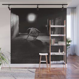 dove Wall Mural