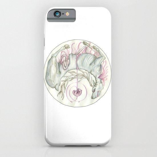 LIFE CIRCLE iPhone & iPod Case