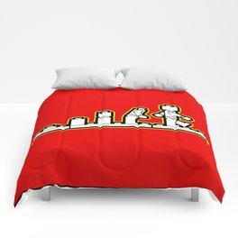 Lego Evolution  Comforters