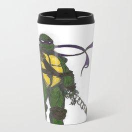 Ninja Turtles Donatello Travel Mug