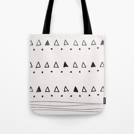 Coit Pattern 13 Tote Bag
