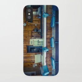 Antelope Cafe iPhone Case