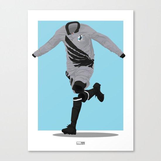 Minnesota United FC 2013/14  Canvas Print