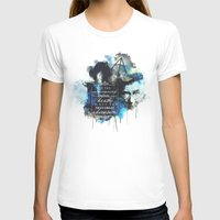 dumbledore T-shirts featuring Dumbledore by Rose's Creation