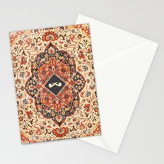 Sarouk Farahan Design Stationery Cards