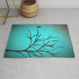 Out on a Limb Rug