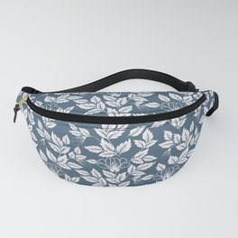 Leaves Pattern 7 Fanny Pack