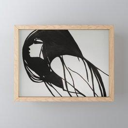ORGASM  #society6  #decor #buyart Framed Mini Art Print