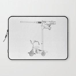 30MM Trike Laptop Sleeve
