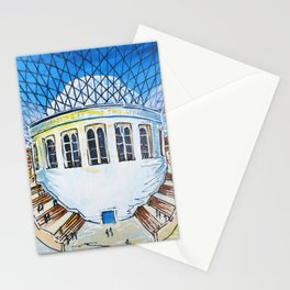 British Museum Stationery Cards