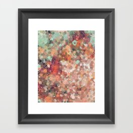 :: Resolute :: Framed Art Print