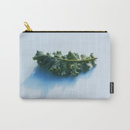 I'm All Kale, Baby Carry-All Pouch