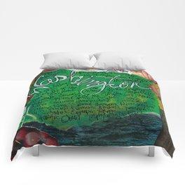 Washington State Comforters