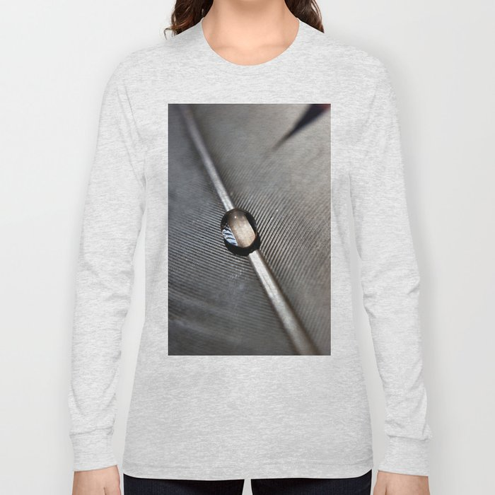 Drop in Long Sleeve T-shirt