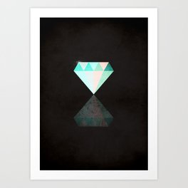 Great Expectations - NO TEXT Art Print