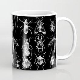 Collecting negative bugs Coffee Mug