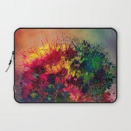 Love in Fall Laptop Sleeve