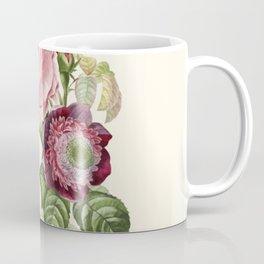 Floral Art #6 Coffee Mug