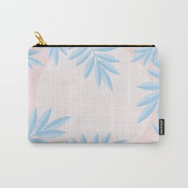 Summer Jungle Carry-All Pouch