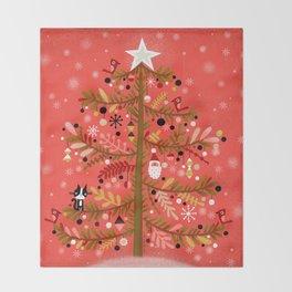 OH CHRISTMAS TREE Decke