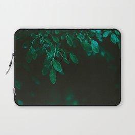 Huckleberry Leaves Laptop Sleeve