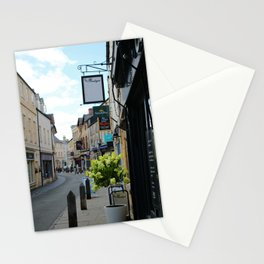 Black Jack Mews - Cirencester Stationery Cards