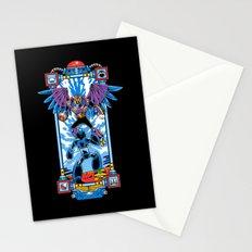 Epic Maverick Stationery Cards