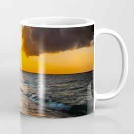 Boracay Sunset Coffee Mug