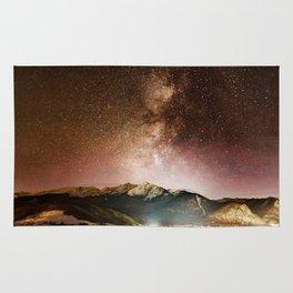 Prospect Milky Way Rug