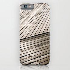 BOARDWALK Slim Case iPhone 6s