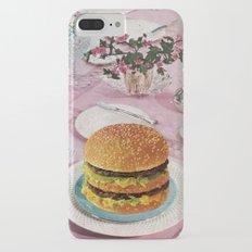 BURGER Slim Case iPhone 7 Plus