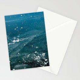 Blue Stationery Cards