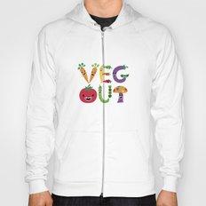 Veg Out Hoody