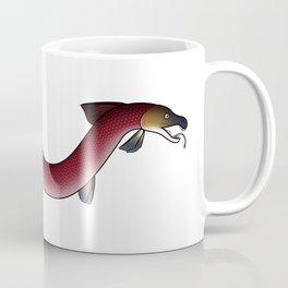 Salmon snake Coffee Mug