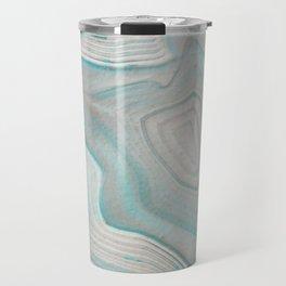 AGATE BEAUTY Travel Mug