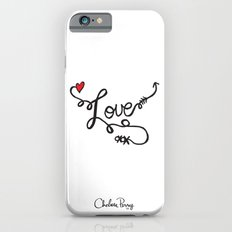 All You Need Is... Slim Case iPhone 6