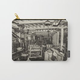 Inside Coldharbour Carry-All Pouch