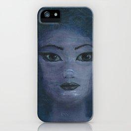 Last Night iPhone Case