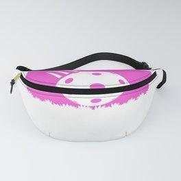 Womens Pickleball Gift Pickle Ball Player Pickleball Gift Design Fanny Pack