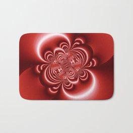 3D - abstraction -51- Bath Mat