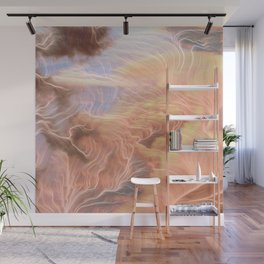 Wild is the Wind Wall Mural