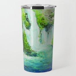 """""""River of Life"""" Travel Mug"""