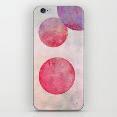 capiz III iPhone & iPod Skin