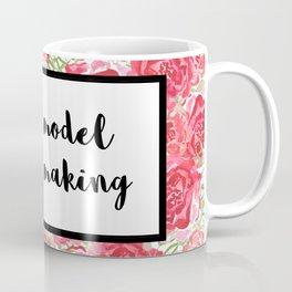 Role Model in the making Coffee Mug
