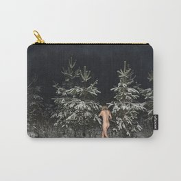 Naked Mile Carry-All Pouch
