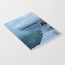 Niagara Falls Notebook
