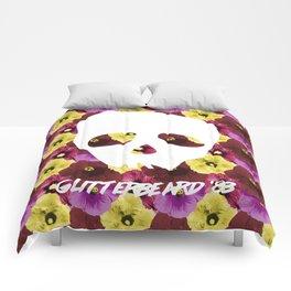 Glitterbeards Never Say Die  Comforters