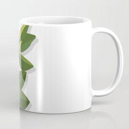 Citrus Plate Coffee Mug