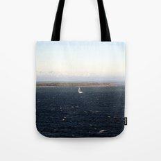 sailing. Tote Bag